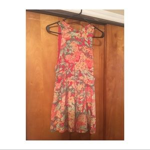 Urban Outfitters Floral Dress NWT